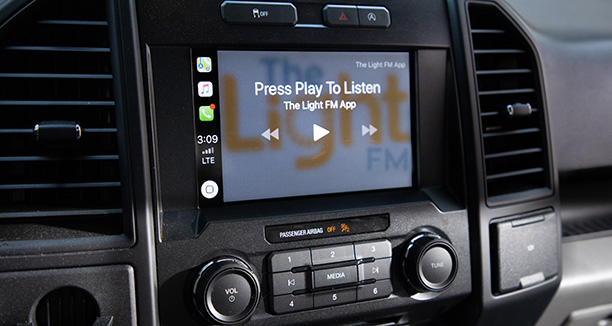 The Light FM – Listen Live
