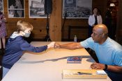 Darryl Strawberry: 'God Will Transform Your Life'