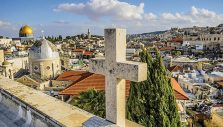 Evangelical Leaders: 'Pray for the Peace of Jerusalem'