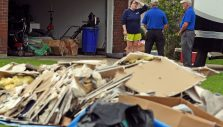 'Our Hearts Are Truly Breaking': Lake Charles Processes Tragedy