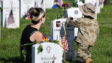 Franklin Graham: Remember Those Who Paid for Our Freedom