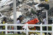 Chaplains Deploy to Deadly Miami Condo Collapse