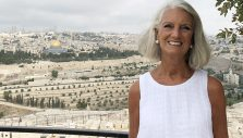 Anne Graham Lotz Q&A on the Crisis in Israel