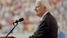 Billy Graham: When Will Revival Come?