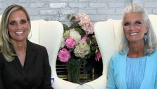Anne Graham Lotz, Daughter Rachel-Ruth on Finding Peace