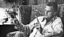 Billy Graham: What Olympians Teach Us About Commitment