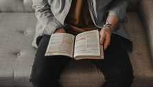Can We Trust the Bible If It Was Written by Humans?
