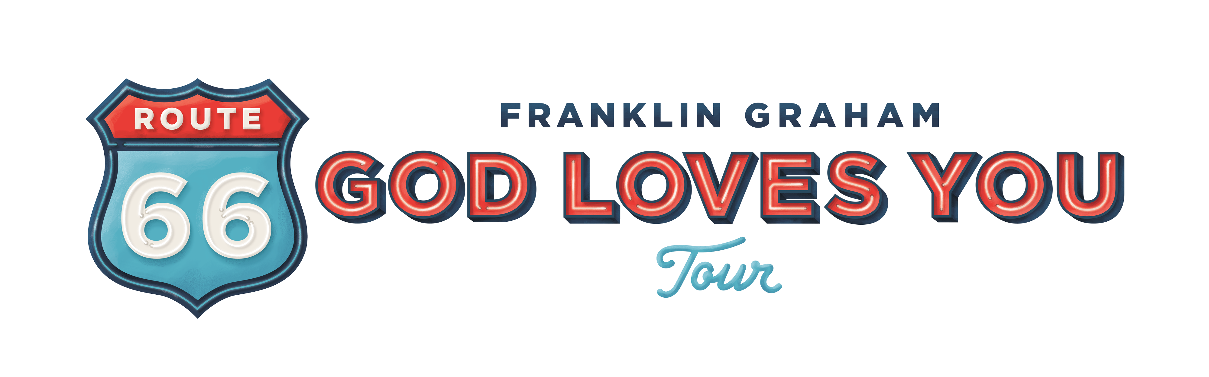God Loves You Tour 2021