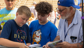 Students Make Faith Personal at Mountain State Celebration