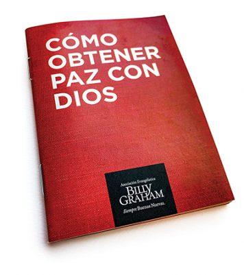 Franklin Graham: Open Doors for the Gospel