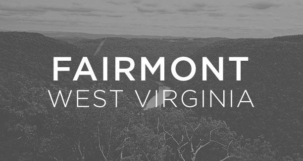 Fairmont, West Virginia