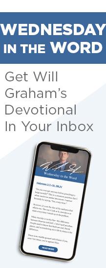 Get Will Graham