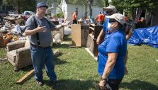 Local Chaplains Give Hope to Their TN Community