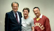 Bobby Bowden: 'I Can Only Thank God for Working Through Me'