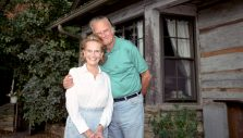 Ruth and Billy Graham's Love Story