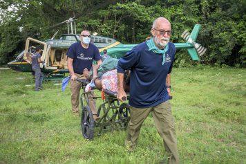 Billy Graham Chaplain Shares Haiti Update: 'God Has Not Forsaken Them'