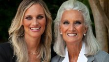 This Weekend: Anne Graham Lotz & Daughter on Leaving a Godly Legacy