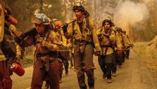 Billy Graham Chaplains Ministering After 'Heartbreaking' California Wildfire