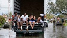 Chaplains Minister to Those Suffering in Wake of Hurricane Ida