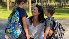 Cissie Graham Lynch: 3 Things to Remember as Kids Head Back to School