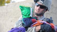 'To Watch This Hurts': Afghanistan Veteran Edward Graham Urges Prayer