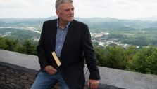 A Conversation With Franklin Graham on Afghanistan, Remembering 9/11