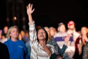 Hundreds Find Hope and Healing in St. Louis