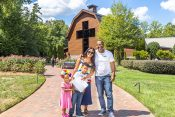 Hispanic Families 'Felt Welcome' at Billy Graham Library Spanish Language Event