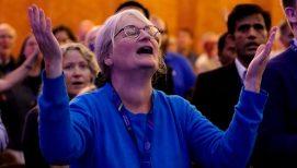 God's Praises Echo Across Wales, the Land of Music