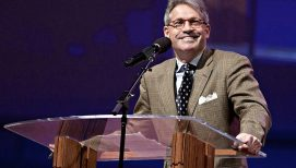 Eric Metaxas: The Evidence of God