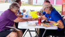 Nearly Two Months After Hurricane Ida: Chaplains See 'Renewed Hope' in Louisiana