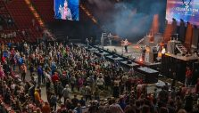God Captures Hearts in the Heartland