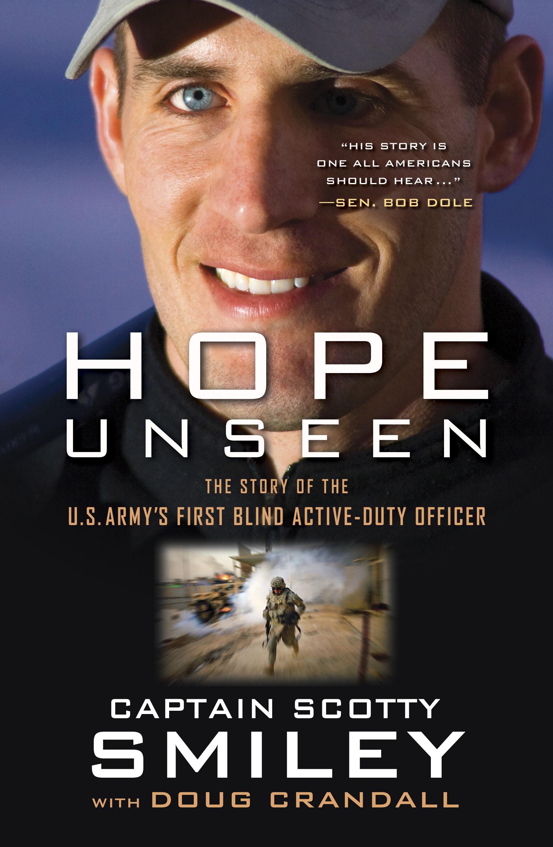 Hope-Unseen