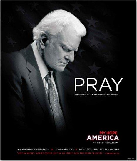 PrayerPoster