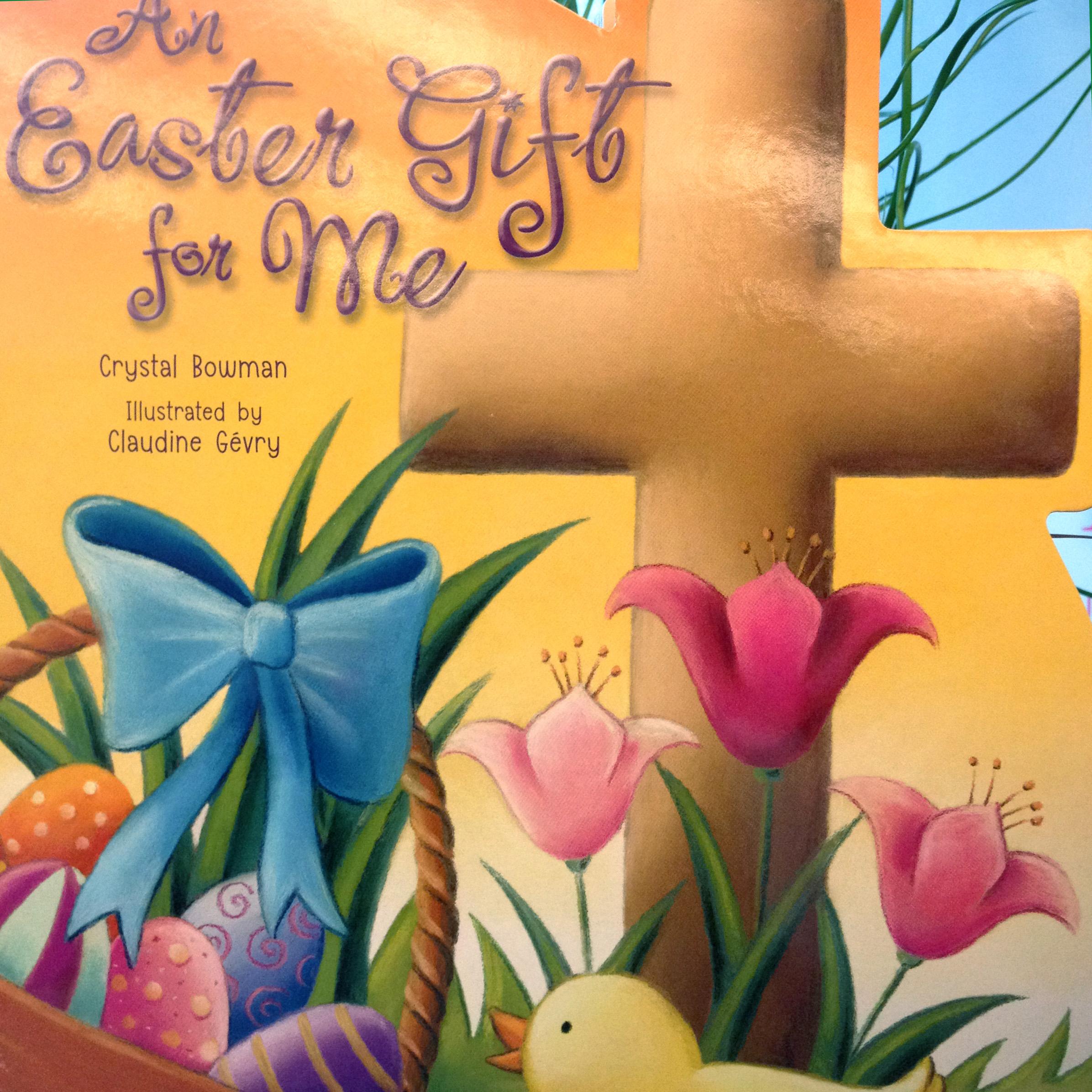 EAster gift1
