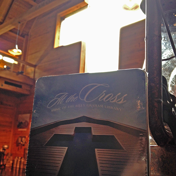 At the Cross: Music of the Billy Graham Library