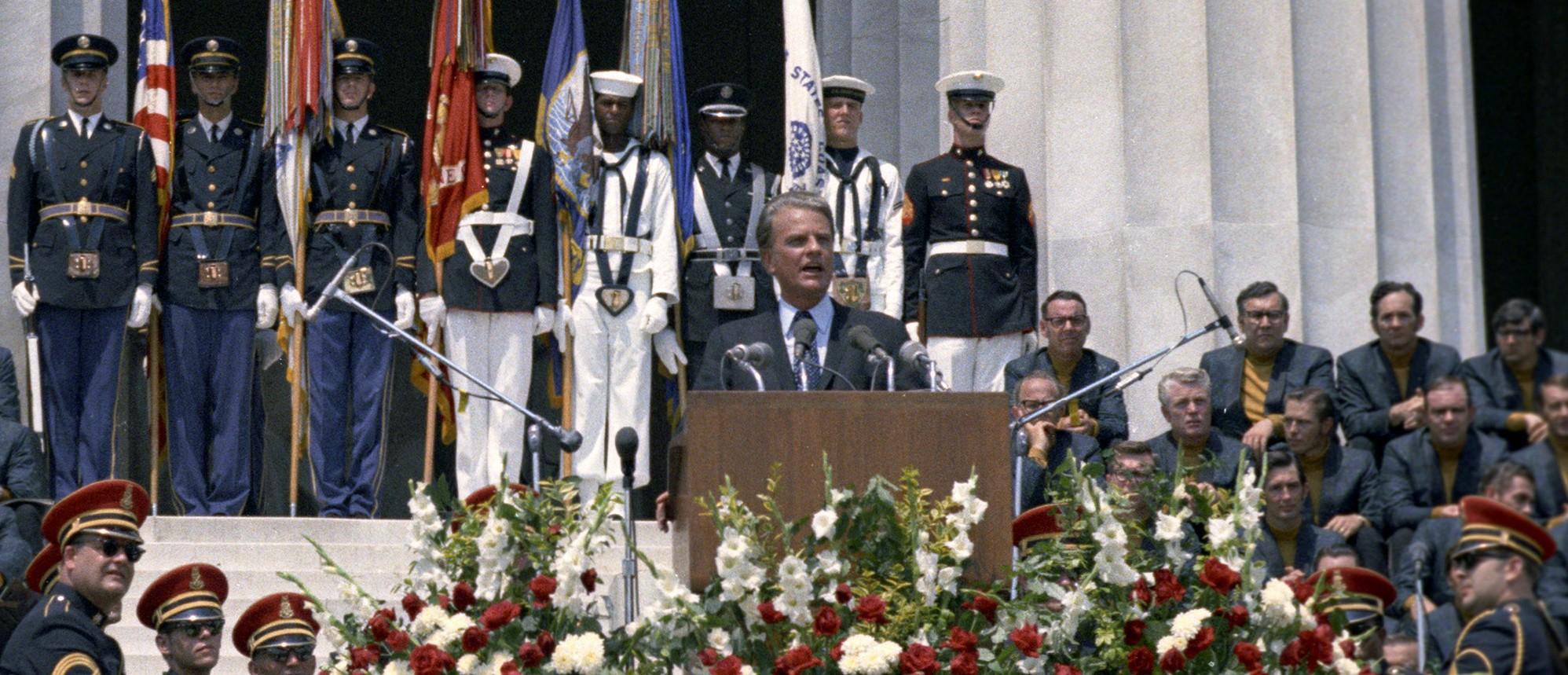 1970 Honor America Day