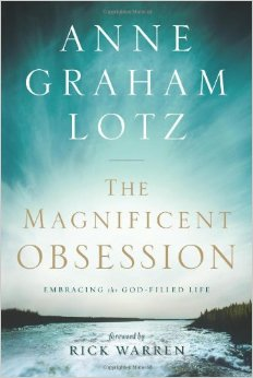 The Magnificent Obsession book cover
