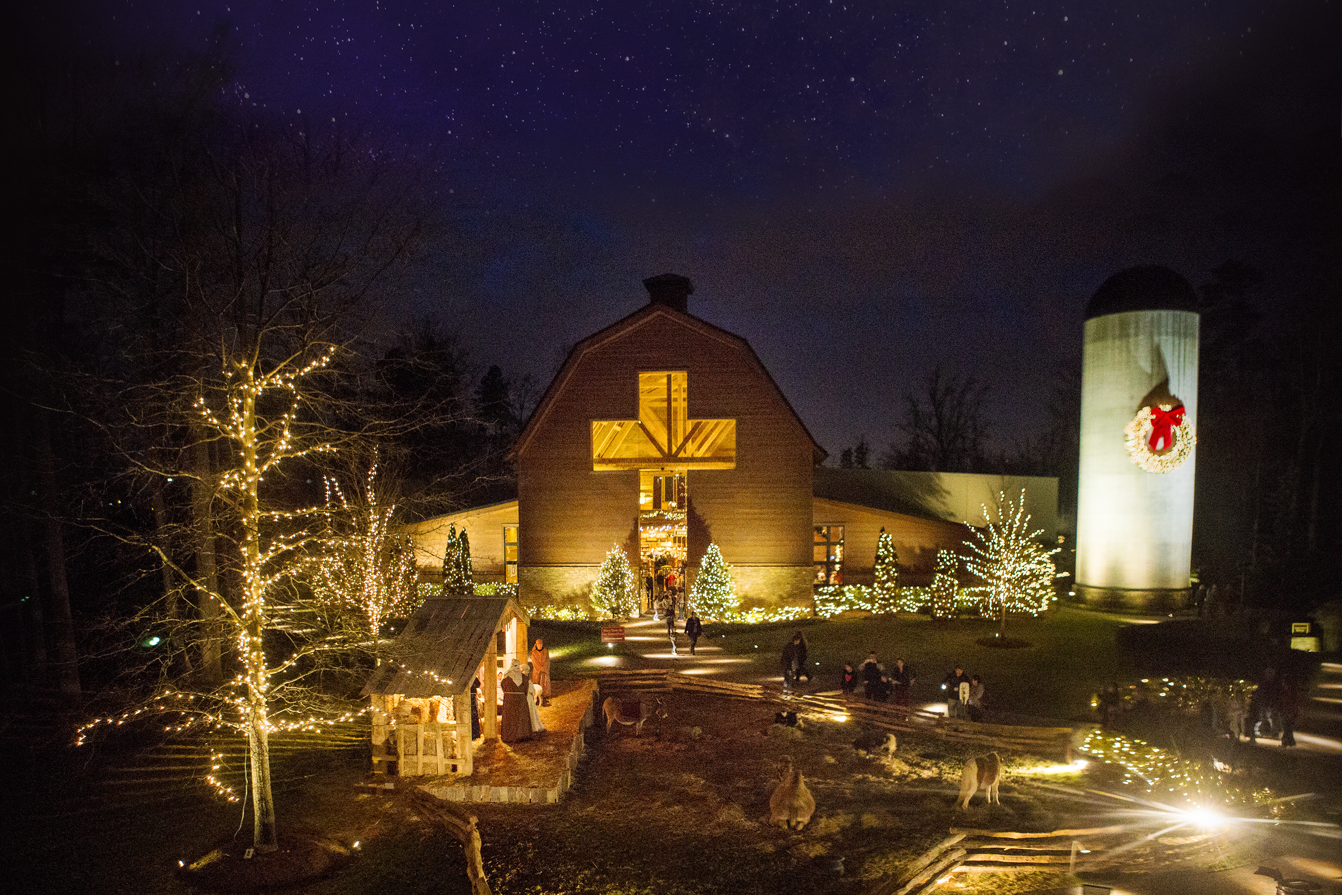 billy graham library hosts annual christmas celebration dec 1 23 the billy graham library blog