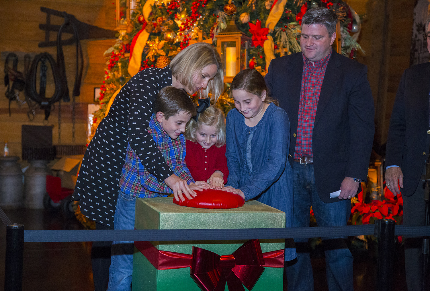 Christmas Archives - Page 5 of 6 - The Billy Graham Library