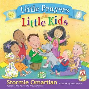 Little-Prayers