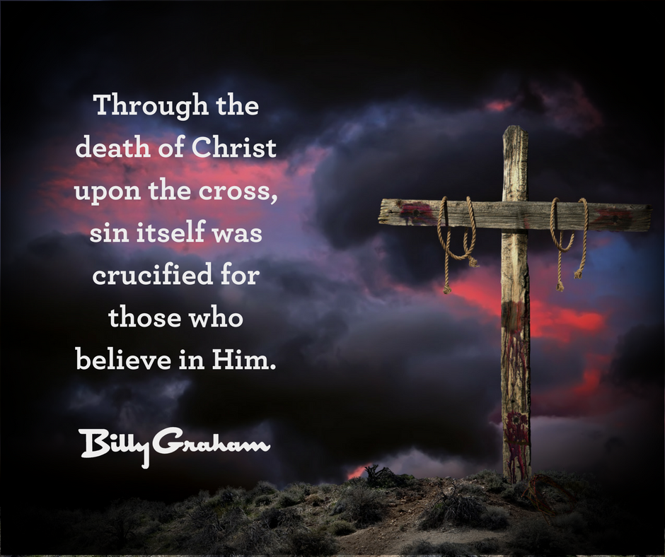 Good Friday Message 7 Words