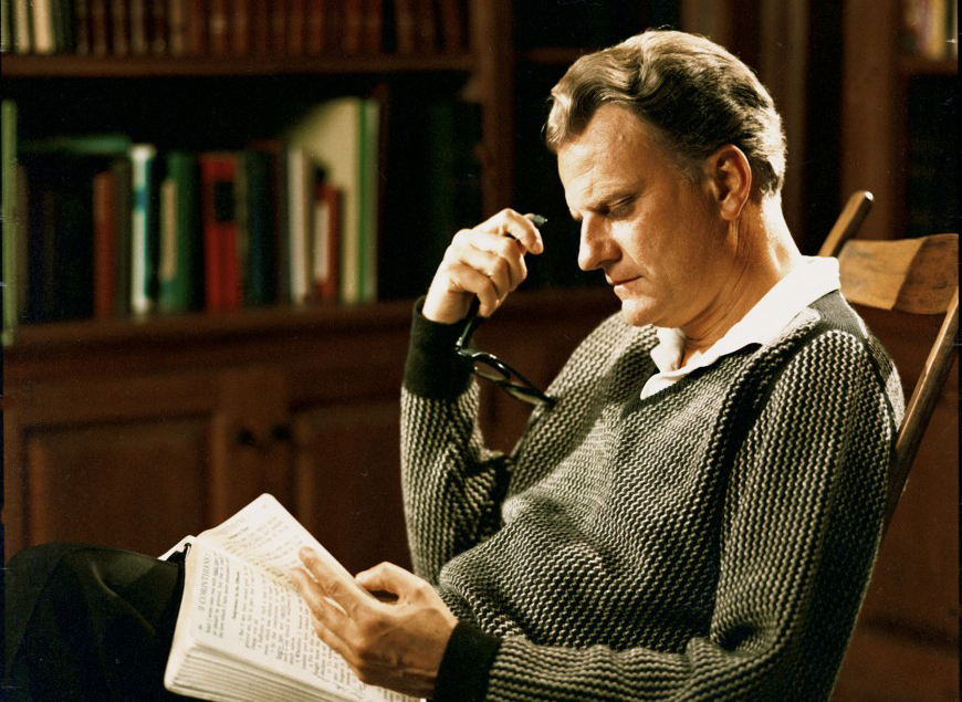 10 Quotes From Billy Graham On Patience The Billy Graham