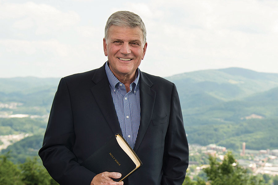 Image result for franklin graham