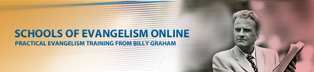 School of Evangelism Online