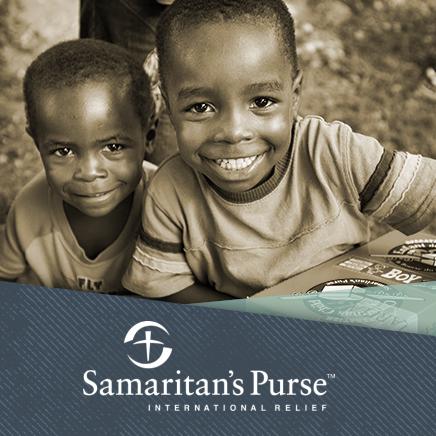 Samaritan's Purse
