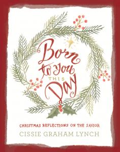 advent devotional booklet