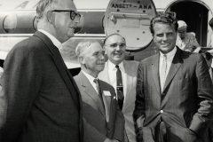 Billy Graham's Visit to Melbourne, 1959