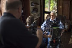 "During the week of his 95th birthday, Nov. 7, 2013, Graham delivers a new message via more than 480 television stations. The video was the culmination of the ""My Hope America"" project, the largest outreach conducted in North America by the Billy Graham Evangelistic Association."