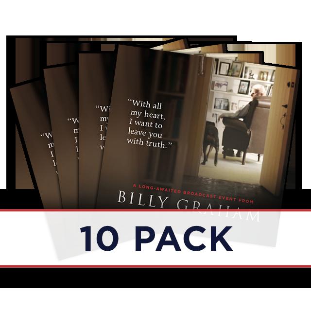 The Cross DVD 10 Pack